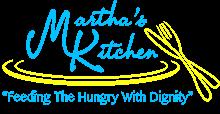 marthas new logo - Marthas Kitchen